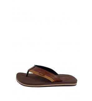 Pallas Freetime Slipper 787-0398 Brown