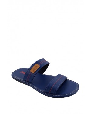 Pallas Freetime Slipper 717-0784 Blue