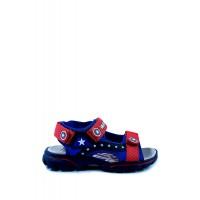 Pallas x Avengers Sandal MV65-002 Blue