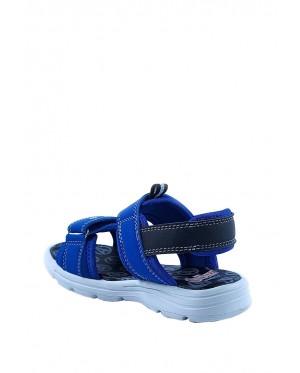 Pallas x Avengers Sandal MV62-006 Blue