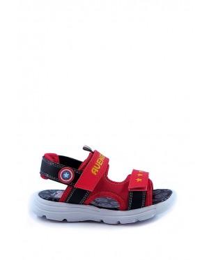 Pallas x Avengers Sandal MV62-006 Red