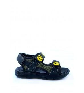 Pallas x Avengers Sandal MV62-007 Yellow