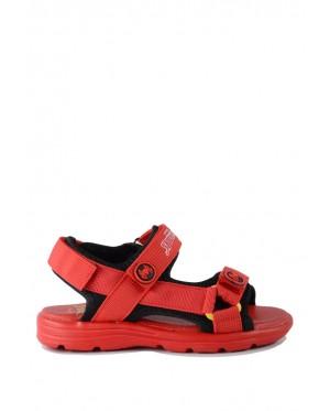 Pallas x Avengers Sandal MV62-008 Red
