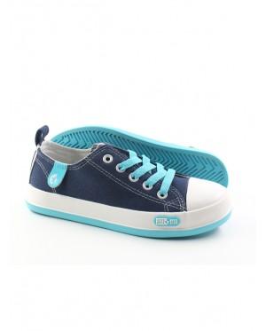 Jazz Star Lo Cut Shoe Lace 405-034