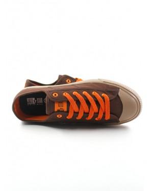 Jazz Star Lo Cut Shoe Lace 407-0321