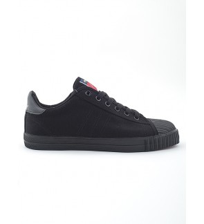 Pallas Rejam Lo Cut Shoe Lace RJ07-001 Black