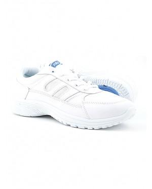 Pallas School Shoe Jazz Lo Cut Shoe Lace 306-0169