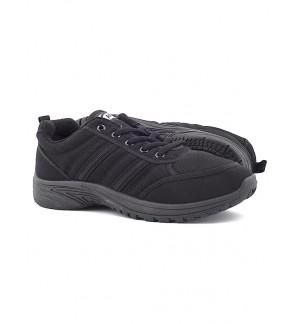 Pallas School Shoe Jazz Lo Cut Shoe Lace 306-0170