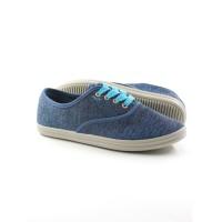 Jazz Star Low Cut Shoe Lace 406-0116