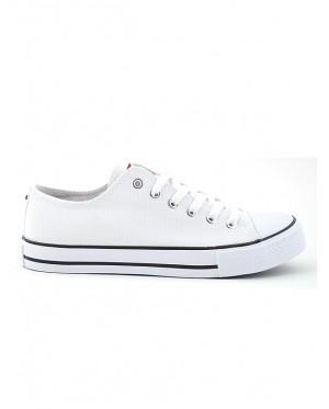 Pallas X Series Lo Cut Shoe Lace PX37-004