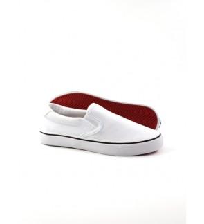 Pallas X Series School Shoe Slip On PX25-011