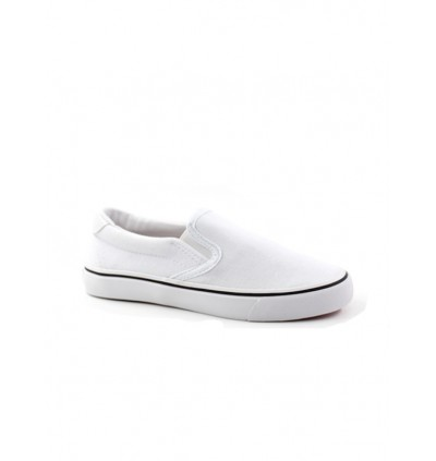 Pallas X Series School Shoe Slip On PX25-011