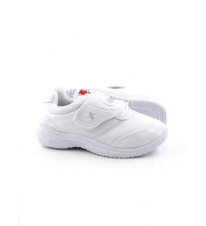 Pallas X Series School Shoe Single Velcro Strap PX25-107