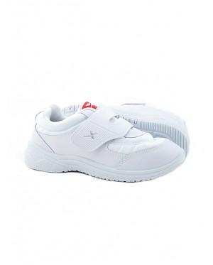 Pallas X Series School Shoe Single Velcro Strap PX25-008