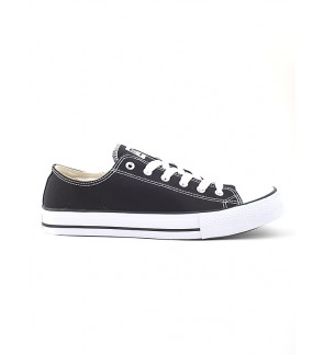 Pallas Jazz Star Lo Cut Shoe Lace 407-196 Black