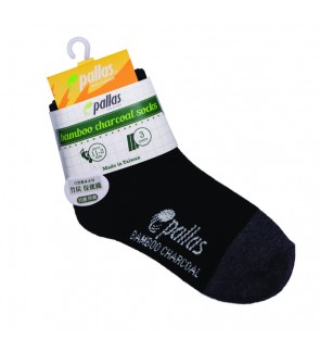 Pallas Quarter Socks PI82/83/84-006