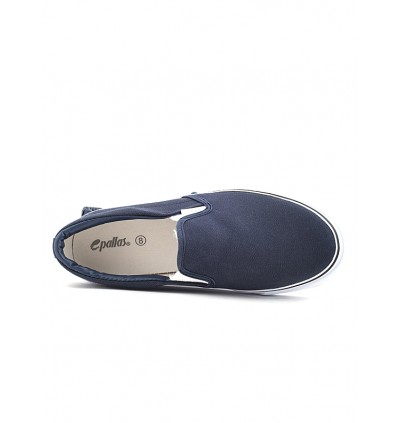 Pallas Jazz Slip On 407-0112