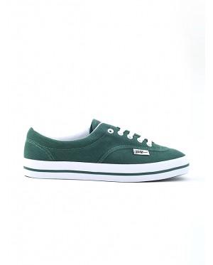 Pallas Jazz Lo Cut Shoe Lace 7328 Green
