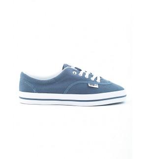 Pallas Jazz Lo Cut Shoe Lace 7328 Dark Blue