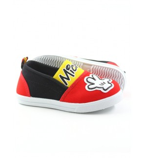 Mickey Slip On MK02-022
