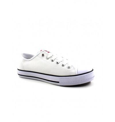 Pallas X Series School Shoe Lo Cut Shoe Lace PX37-104