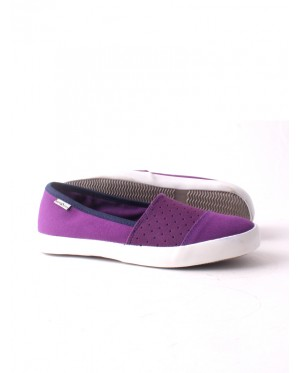 Pallas Jazz Star Slip On JS06-034 Purple