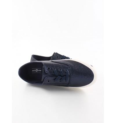 Jazz Star Lo Cut Shoe Lace JS06-037
