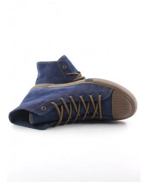 Jazz Star Hi Cut Shoe Lace JS07-0154