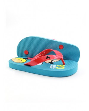 Mickey Slipper MK85-018 Blue