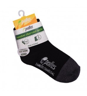 Pallas Quarter Socks PI85-006