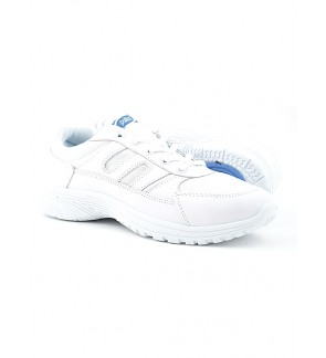 Pallas  306-0169 (1 Pair + Shoe White)