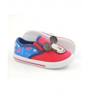 Mickey Slip On MK01-001