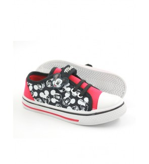 Mickey Slip On MK02-023