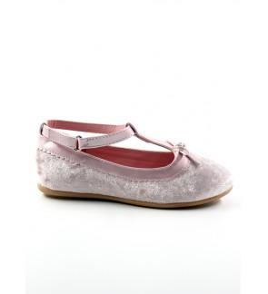Pallas x Minnie Dress Shoes MK53-050 Pink