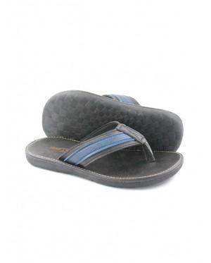 Pallas Freetime Slipper 715-0202 Blue