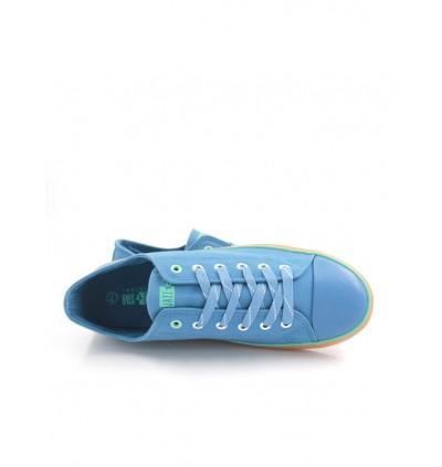 Jazz Star Lo Cut Shoe Lace 407-0323