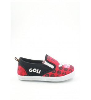 Mickey Slip On MK02-028