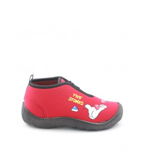 Mickey Slip On MK21-040