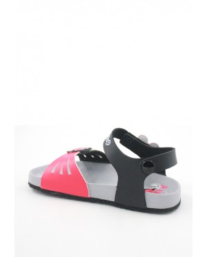 Pallas x Minnie Sandal MK62-038 Black