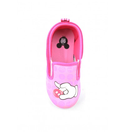 Mickey Slip On MK03-028