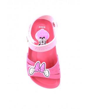 Pallas x Minnie Sandal MK63-038 Pink
