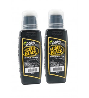 Shoe Polish (Black)