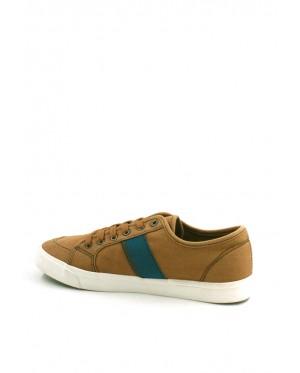 Pallas Jazz Lo Cut Shoe Lace 407-0325 Light Brown