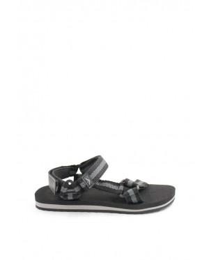 Pallas Freetime Sandal 647-074 Black