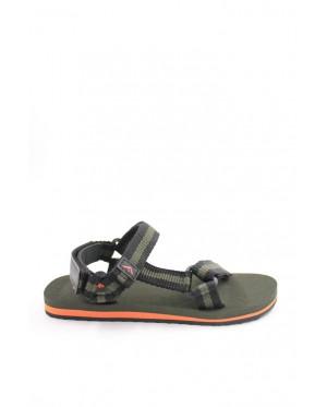 Pallas Freetime Sandal 647-074 Green