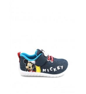 Mickey Slip On MK02-037