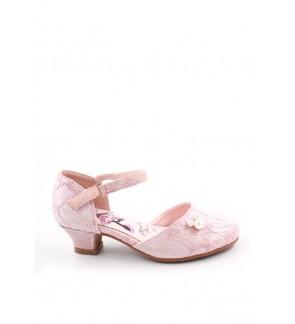 Minnie Dress MK74-031