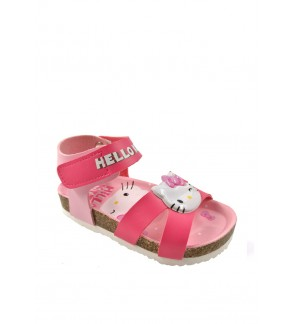Hello Kitty Sandal HK63-002