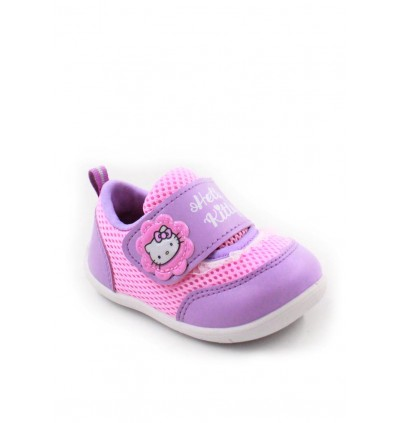 Hello Kitty Slip On HK21-003