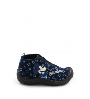 Mickey Slip On MK01-019 NB